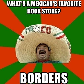 [Top 80] Funny Mexican Jokes in English!