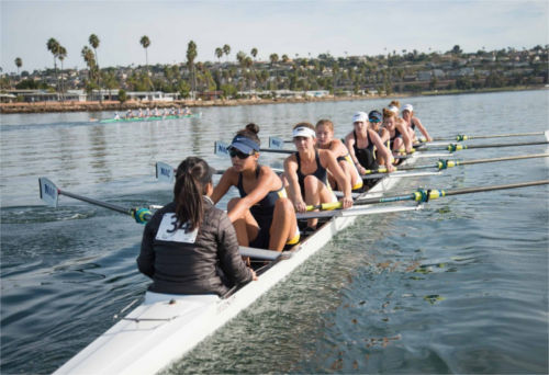 [Top 40] Rowing Pick Up Lines for Sports Fan! 1