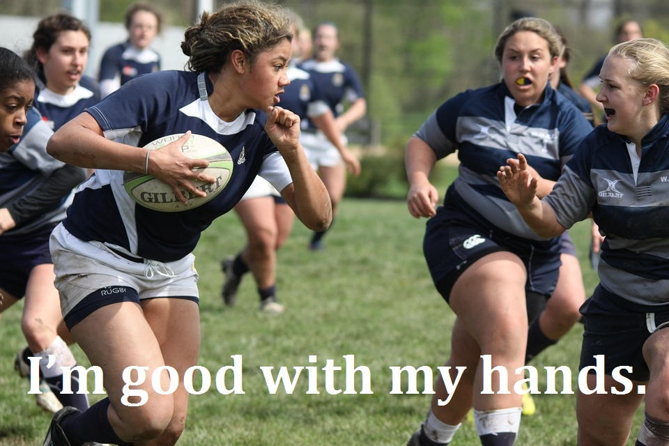[Top 30] Rugby Pick Up Lines for Die Hard Sports Fans! 5