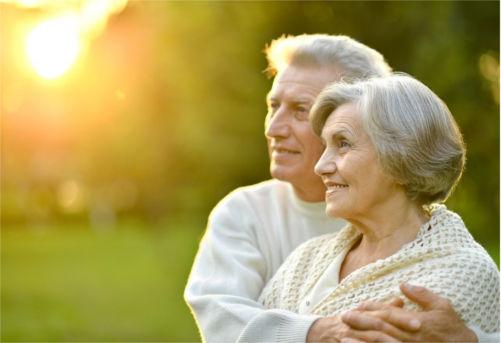 [Top 100] Senior Citizen Pick Up Lines 1