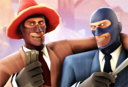 [Top 50] Team Fortress 2 (Tf2) Pick Up Lines 1