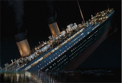 [Top 10] Titanic Pick Up Lines! 4