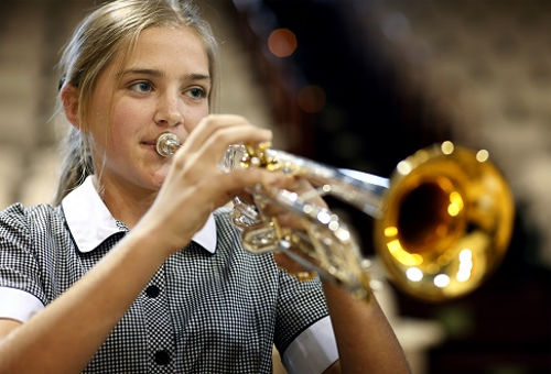 [Top 30] Trumpet Pick Up Lines Music Pick Up Lines For Musicians and Band Geeks! 2