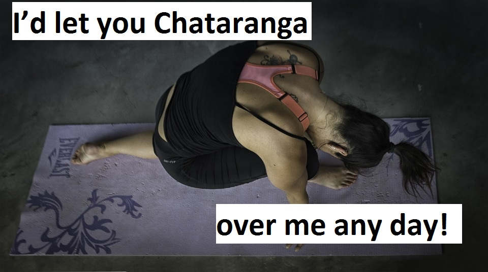 [Top 50] Yoga Puns That Are Awfully Stretchy 6