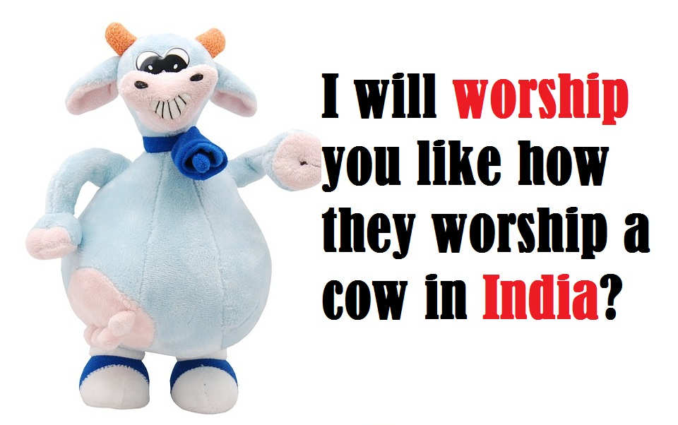 Cow Bull Milk Farm Related Pick Up Lines
