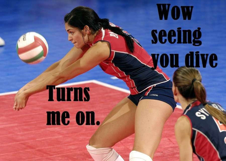 [Top 50] Volleyball Pick Up Lines For Sports Fans! 5
