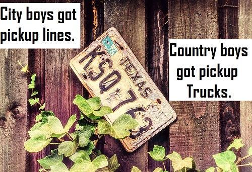 [Top 80+] Wild West Texas Pick Up Lines 3