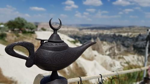 Best Aladdin Pick Up Lines For Arabian Nights Fans! 2