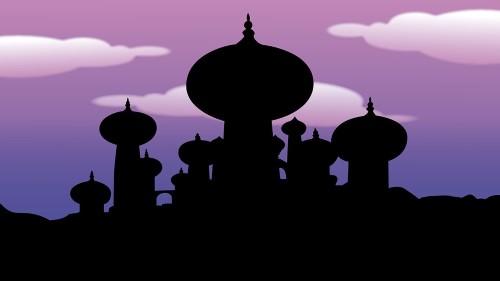 Best Aladdin Pick Up Lines For Arabian Nights Fans! 3