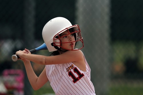 [Top 80] Softball Pick Up Lines for Sports Fans! 4