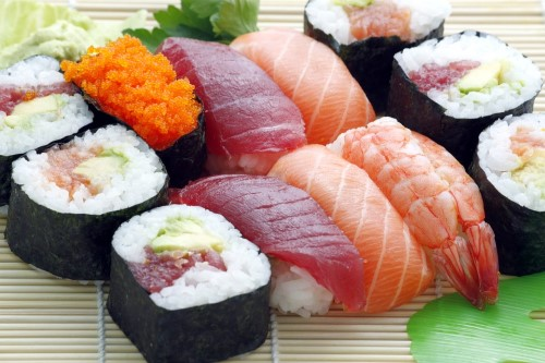 [Top 20] Sushi Pick Up Lines To Impress Your Date! 4