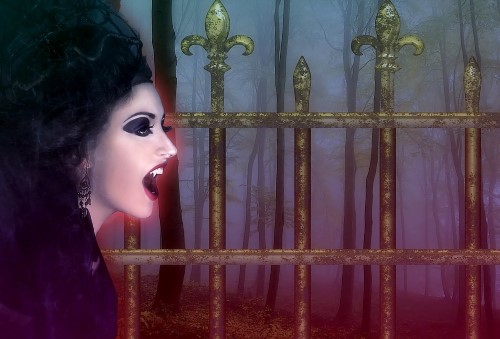 Best Vampire And Dracula Pick Up Lines To Freak Your Ex! 2