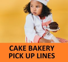 [Top 60] Baker Bakery Pick Up Lines 21