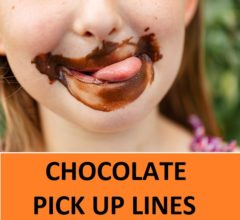 Top 50 Chocolate Pick Up Lines to Impress Your Date! 26