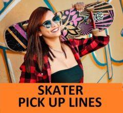 [Top 50] Skater Skateboard Pick Up Lines 7