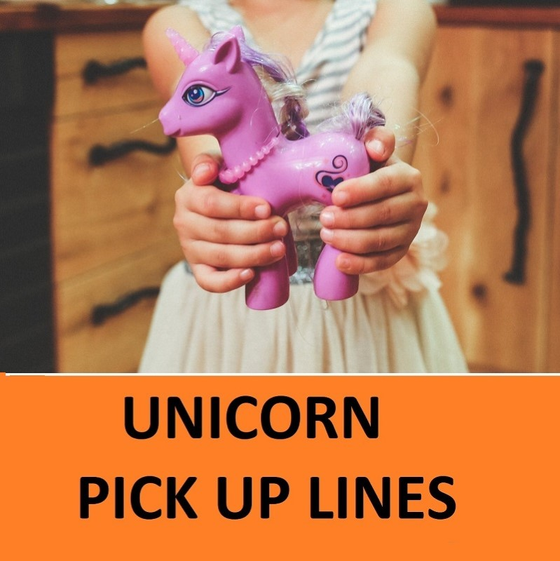 [Top 75] Unicorn Pick Up Lines, Puns And Jokes! 1